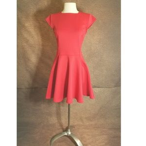 Ted Baker adorable red dress